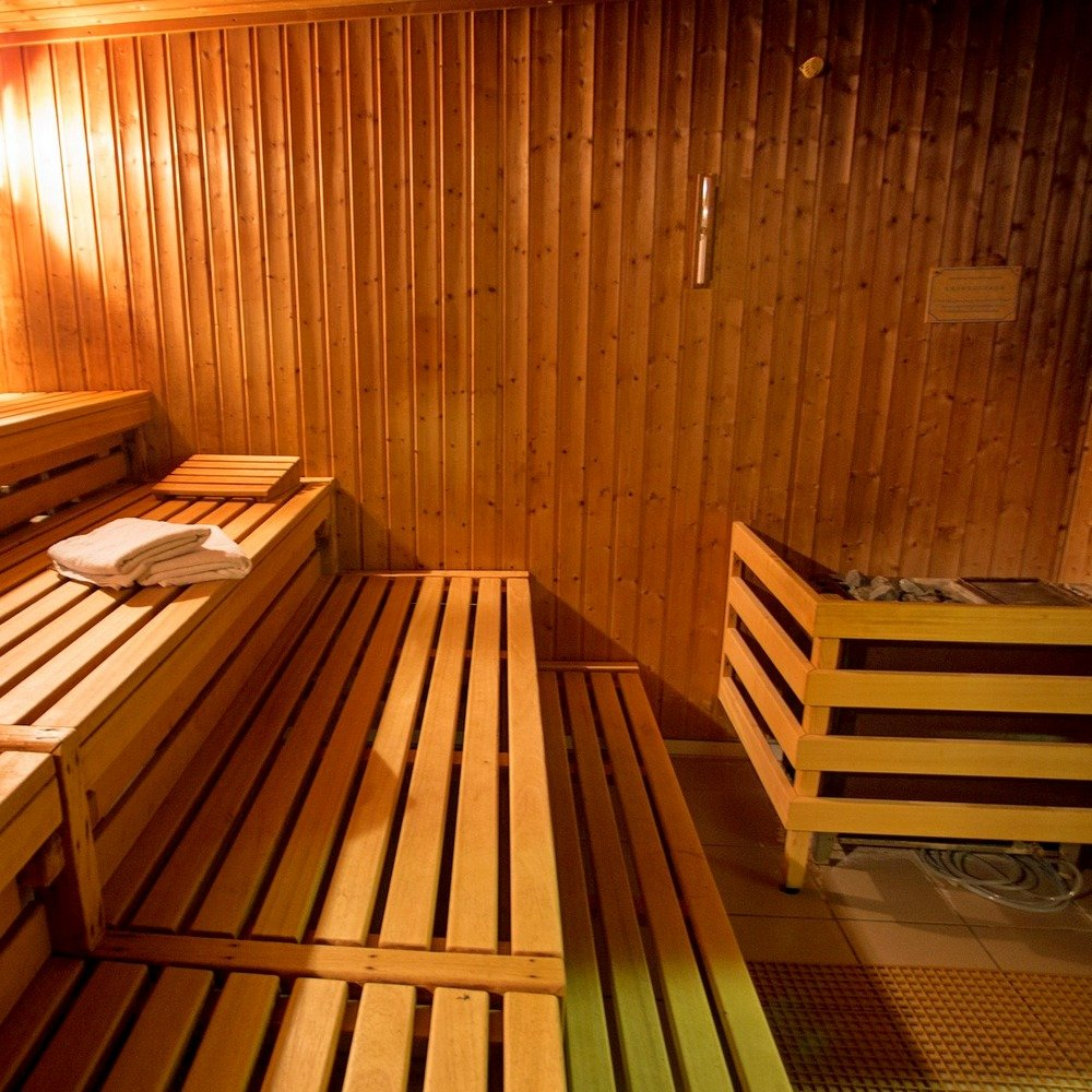 Croatia Wellness weekend Spa Sauna package