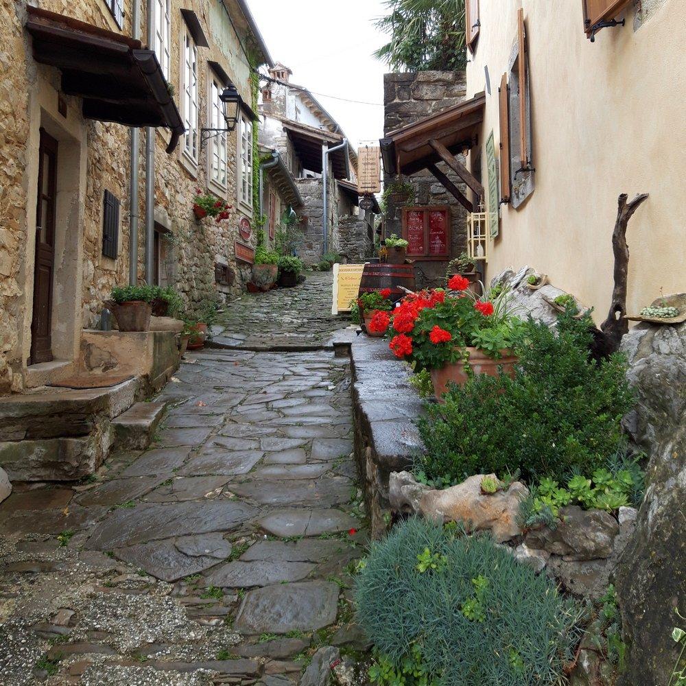 Istria day trip from Zagreb with Hum