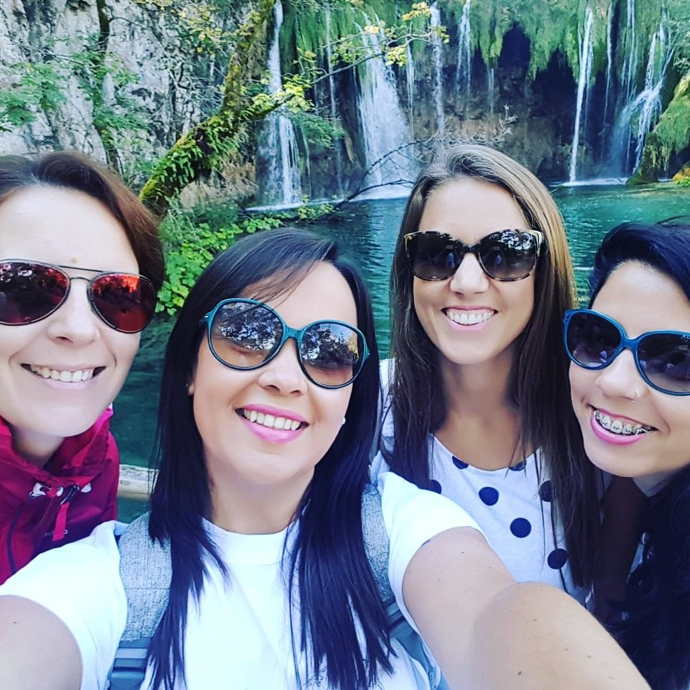 Viatica travel Plitvice lakes day trip