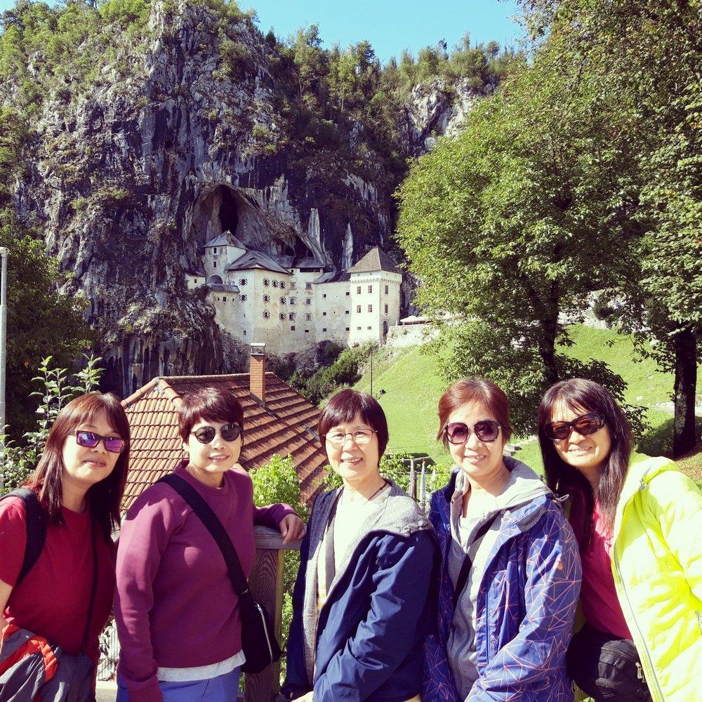 Viatica travel Postojna Slovenia day trip