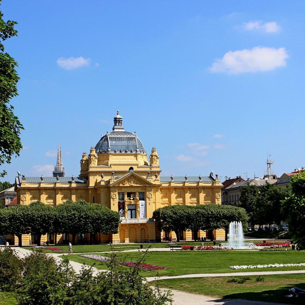 Umjetnički paviljon Zagreb